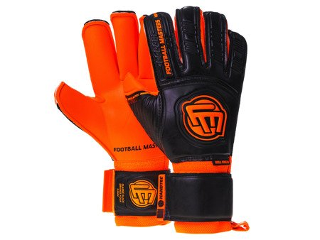 CLASSIC BLACK ORANGE AQUA GRIP RF v 3.0