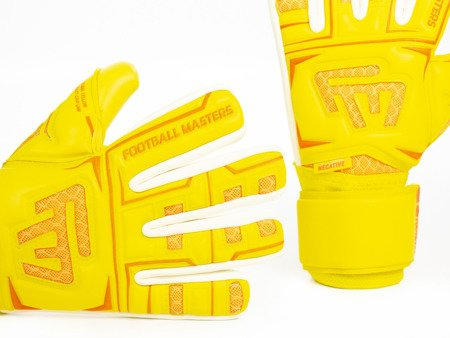 CLIMA YELLOW CONTACT GRIP NC JUNIOR v 3.0