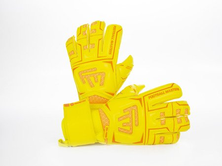 CLIMA YELLOW CONTACT GRIP RF JUNIOR v 3.0
