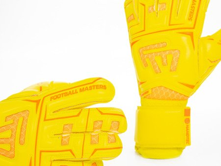 CLIMA YELLOW CONTACT GRIP RF v 3.0