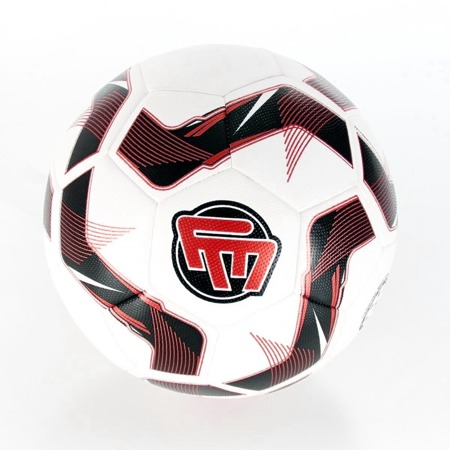 Piłka Beta Pro Red