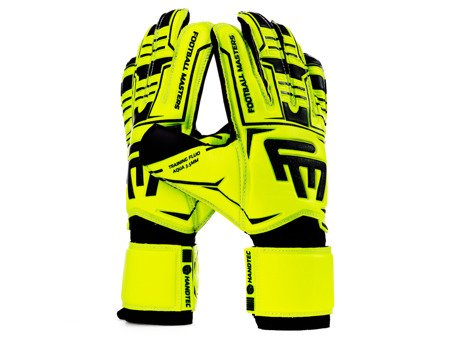 TRAINING FLUO BLACK AQUA MIXCUT FR JUNIOR v 3.0
