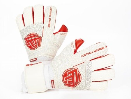 VOLTAGE WHITE RED CONTACT GRIP 4 MM RF v 3.0
